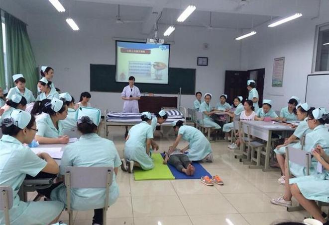 康复治疗技术专业_四川卫生康复职业学院康复治疗技术专业