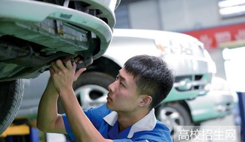 电工电子基础,汽车结构,汽车维修,汽车检测技术,机械制图,电工电子